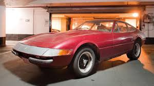 classic maserati a6g stored for decades rare maserati a6g 2000 heads to auction autoweek