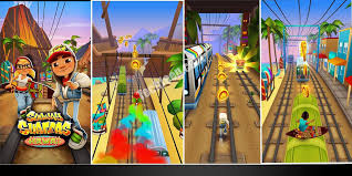 hacked subway surfers apk subway surfers hawaii hack unlimited coins and