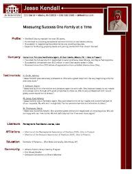 Sample Resumer by Administrative Resume Samples 16 Example Director Of