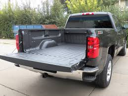 Drop In Truck Bed Liners Spray On Bed Liners In Sioux City Knoepfler Chevrolet