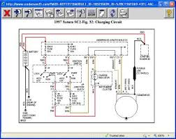 1997 saturn sc2 charging system electrical problem 1997 saturn