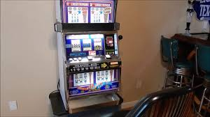 my new slot machine a red white and blue deluxe youtube
