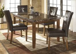 buy ashley furniture lacey rectangular dining room table set