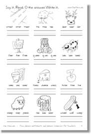 vowel diphthong worksheets and digraph worksheets printable