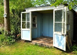 Summer House For Small Garden - a summer house in the uk could this be the style of summer house