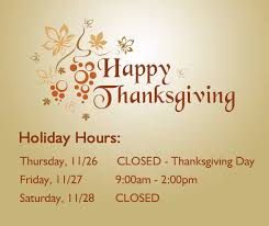 thanksgiving store hours fallon aviation
