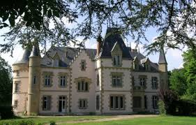 chambre d hote dans l allier bed and breakfast chateau de tout y fault ref g45716 in