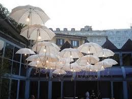 Umbrella Ceiling Light 32 Best Lighting For Dream Home Images On Pinterest Chandeliers