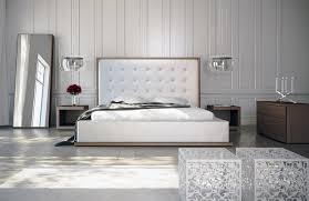 Big Headboard Beds Top Modern Headboards For Beds Home Improvement 2017 List Of