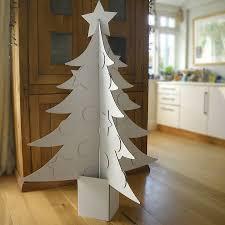 cardboard christmas tree cardboard christmas tree christmas tree unique christmas