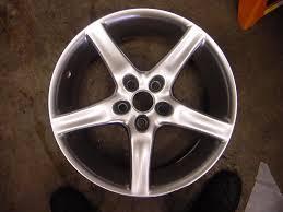 nissan altima coupe wheel offset four 4x moda r6 18x8 38 5x114 3 offset wheels nissan forum
