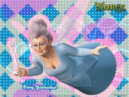 fairy godmother dreamworks animation wiki fandom powered wikia
