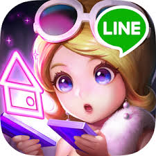 game get rich mod untuk android game line lets get rich game line let s get rich info game line