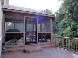 r t construction inc screened porch gallery