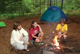Cottages In Pennsylvania by Top Places To Camp In Pennsylvania Visitpa