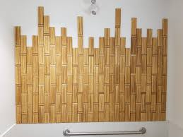 blog u2013 bamboo pattern wall made with chopvalue recycled chopstick