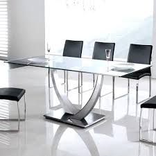 stainless steel glass dining table u2013 sentimientosanimales
