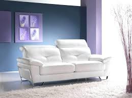 canape simili cuir 2 places ensemble de canapac 32 pvc noir et blanc canape canape cuir blanc 2 places canapac convertible 3 15 relax