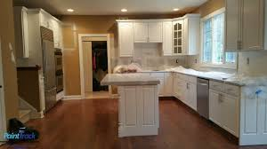 paint kitchen cabinets company kitchen cabinets renovation in somers ny paint track