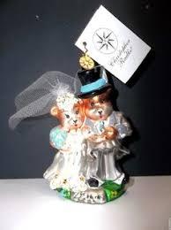 2013 gucci parfums glass tree ornament mint in box