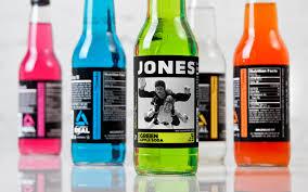 Jones Thanksgiving Soda Image Gallery Jones Soda