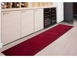 teppichl ufer flur teppich läufer meterware als küchenläufer oder flurläufer auf