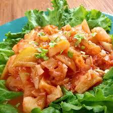 cuisiner du fenouil recette fenouil braisé à la tomate