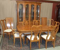pennsylvania house chippendale dining room chairs decor