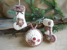 crocheted christmas 825 best christmas crochet images on christmas crafts