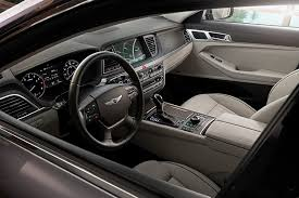 hyundai genesis com hyundai genesis sedan models price specs reviews cars com