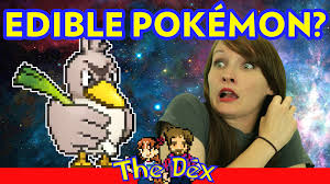 eat farfetch d for thanksgiving the dex episode 88