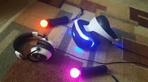 playstation vr the playroom vr wallpapers playstation vr review the future of console gaming has arrived