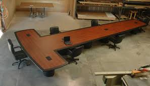 U Shaped Boardroom Table Contemporary Office Furniture Gallery