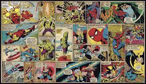 york wallcoverings walt disney kids ii marvel classic comic 10 5 default name