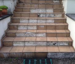 steinteppich verlegen treppe 61348 bad homburg taunusstr referenzen wagner steinteppich