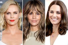 haircut based on your shape the most flattering haircuts for oval face shapes instyle com
