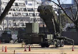 North Korea North Korea Missile Test Seen As Challenge To Trump