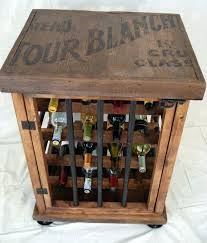 Pottery Barn Wine Racks Pottery Barn Wood Wall Wine Rack U2013 There Wind