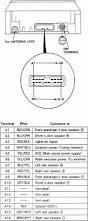 1994 integra radio wire diagram efcaviation com