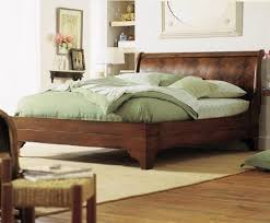 Platform Sleigh Bed Platform Sleigh Bed King Ideas Vine Dine King Bed Black