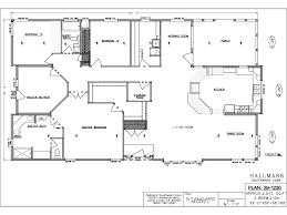 Wide Open Floor Plans Interesting Double Wide Open Floor Plans Mobile Home Cairo Ny W
