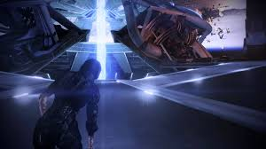 Ex Machina Ending Mass Effect 3 Ending Deus Ex Machina 1080p Youtube
