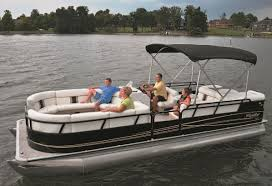 let the season begin pontoon u0026 deck boat magazine