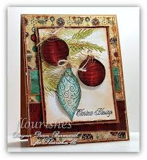 224 best cards ornaments images on