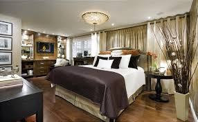 this master suite is luxurious candice always uses the most