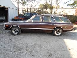cc wagon week finale thank you all and which station wagon will