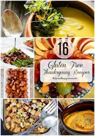 gluten free thanksgiving recipes thirtysomethingsupermom