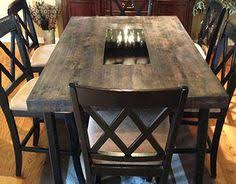 butcher block kitchen table butcher block table i made projects pinterest butcher block