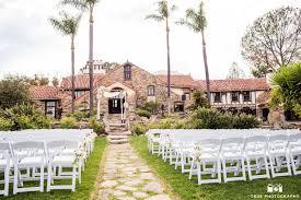 Cheap Wedding Venues San Diego Front Lawn Ceremony Stephanie And Richard San Diego Wedding