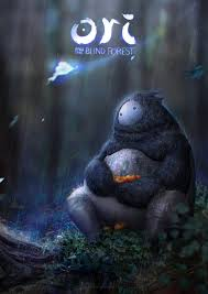Ori And The Blind Forest Naru Ori And The Blind Forest By Eloel On Deviantart